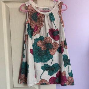 Tea Collection Sleeveless Dress - Size 4
